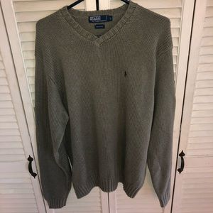 Polo by Ralph Lauren Sweaters - Men's Polo Sweater Size Large